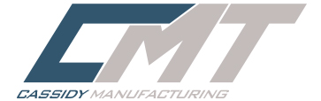cassidy manufacturing logo high res